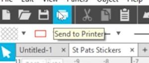 Send To Printer